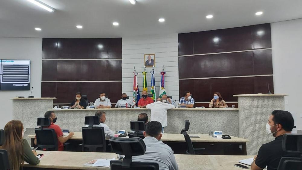 Imagem: 16154947071015137536 Câmara de Vereadores de Rondonópolis é a primeira do estado a aprovar compra de Vacinas através de consórcio